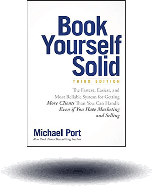 Book yourself solid (3rd edition)