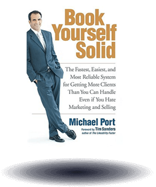 Book yourself solid (1st edition)